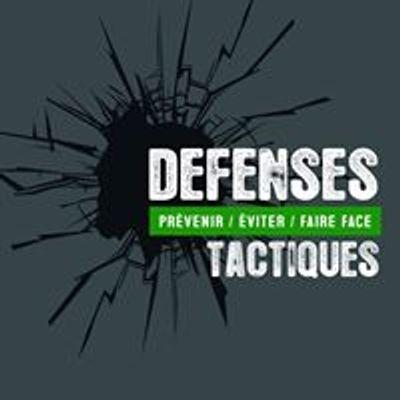 Défenses Tactiques