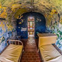 Missouri State Penitentiary - Field Trip