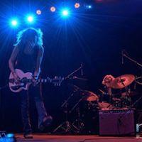 MIchelle Malone Band In Toronoto Kitcher Blues Festival