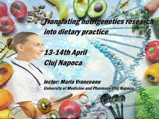 Nutrigenetics course