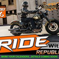 Ride with Republic