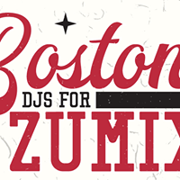 Boston DJs For ZUMIX