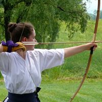 Learn the Art of Japanese Archery