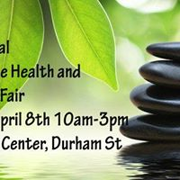 5th Annual Kincardine Health and Wellness Fair