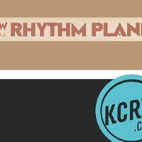 KCRWs &quotRhythm Planet&quot - Rachel &amp Lorenzo w Tom Schnabel