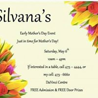 Silvanas Mothers Day Event
