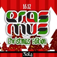 Festa Erasmus So Paulo 48 (Christmas Edition)