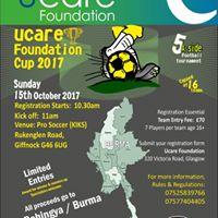 Ucare Foundation Cup 2017