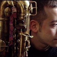 Jarome Sabbagh QtetFestival Volterra Jazz - 2017