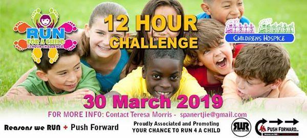 RunWalknRoll 12 hour challenge