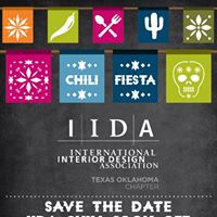IIDA Chili Cook-Off
