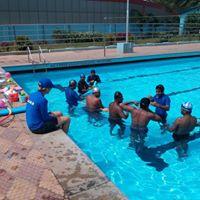 Bengaluru Swim Teacher Training