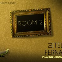 Room 2 downstairs at Stadia with DJ Telmo