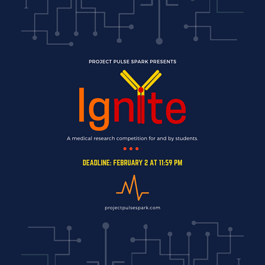 Ignite Science Case Competition