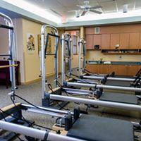 FREE EVENT Pilates Reformer Intro (L)