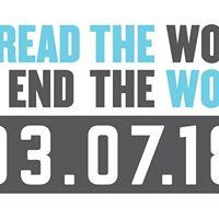 Spread the Word to End the Word 03.07.18