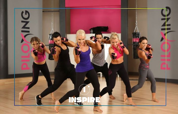 Piloxing SSP Instructor Certification Workshop