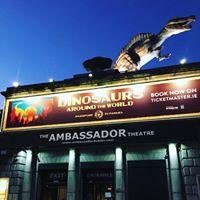 Ambassador Event Centre
