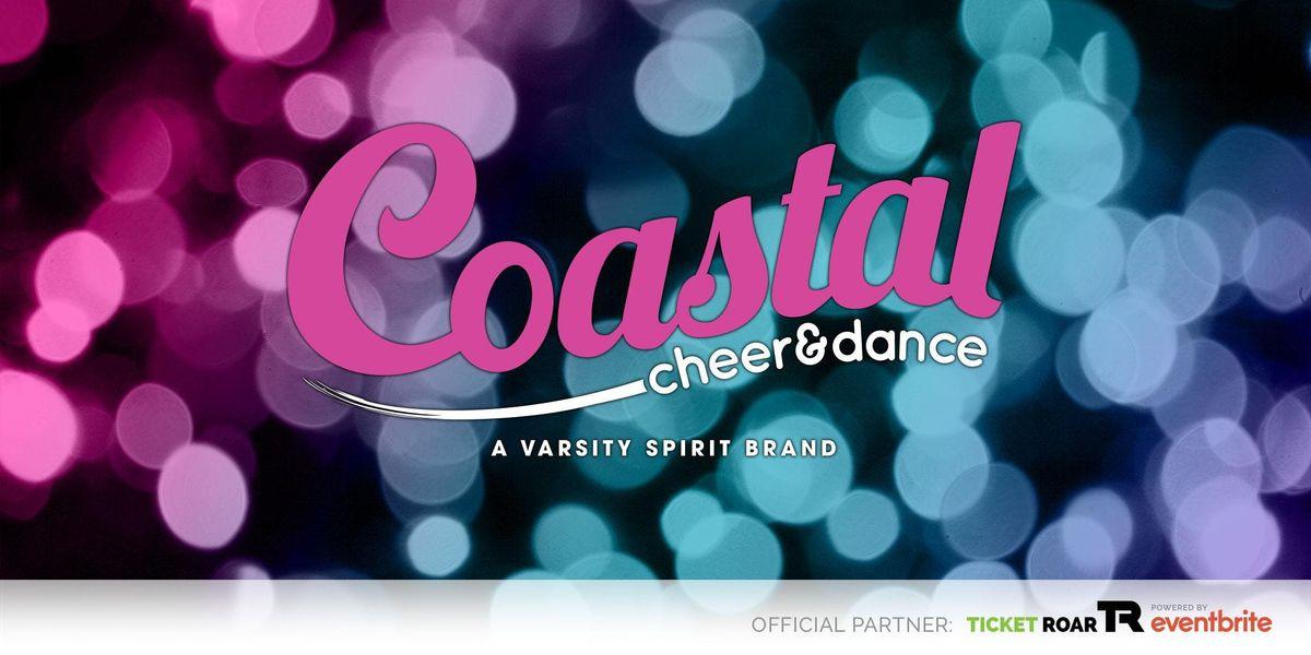 Coastal - The Northern Star Battle