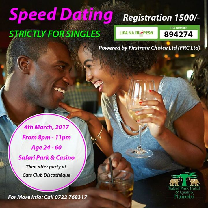 Dating-Club nairobi