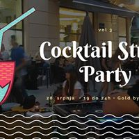 Cocktail Street Party vol. 3