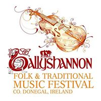 The 2017 Ballyshannon Donegal Irish Music &amp Beer Festival