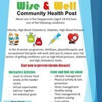Wise &amp Well Community Health Post