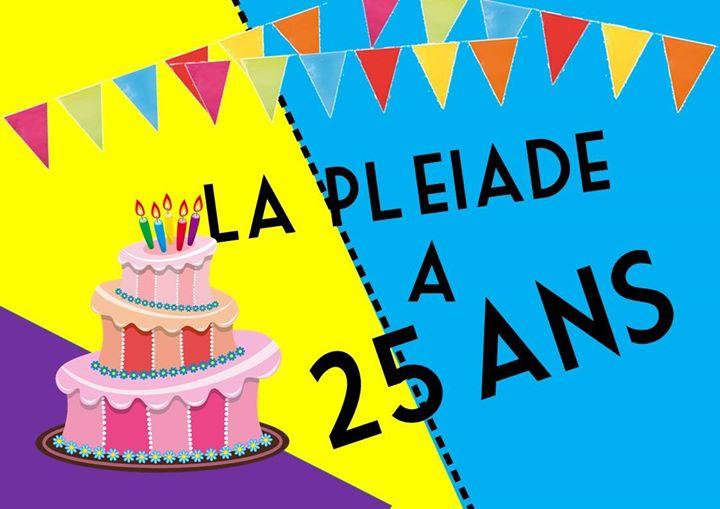 Les 25 ans de La Pléiade | allier