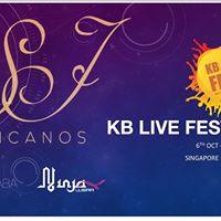 KassimBaBa Live Fest 2.0