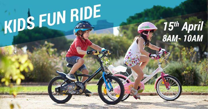Kids Fun Ride