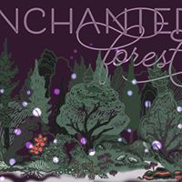 Enchanted Forest Prom 2017