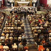 Concert  80me anniversaire de la Matrise de la cathdrale