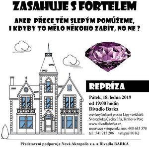 18th January 2019 Events in Brno