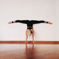 Seminario Stretch Your Body