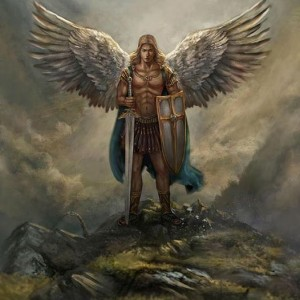 Archangel Michael Meditation