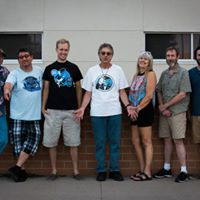 Bob Dorr and the Blue Band