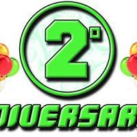 FESTA 2 Aniversario