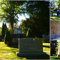 Behind-the-Scenes  Woodlawn Cemetery &amp Locked Gilded Age Family Mausoleums