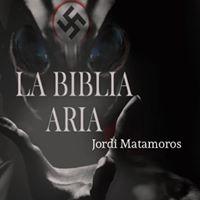 Presentacin del libro &quotLa biblia aria&quot de Jordi Matamoros