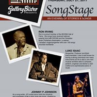 SongStage