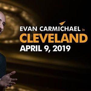 Cleveland - Believe Tour 2019 with Evan Carmichael