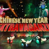 2018 Chinese New Year Extravaganza
