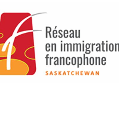 Réseau en immigration francophone de la Saskatchewan