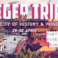 Eger Trip with Erasmus Life Budapest