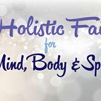Your Holistic Fair