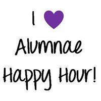 MSM Alumnae Happy Hour