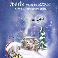 Santa Meets his match - a tale of perseverance  Listowel