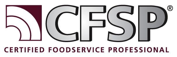 New Zealand course 2019 Certified Food Service Professional (CFSP) - Updated professional qualification dedicated to the foodservice industry