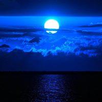 Full MoonWolf MoonBlue Moon Ceremony