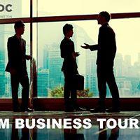 Kingdom Business Tour - MoCo